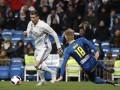 Реал проиграл два матча подряд впервые с ноября 2015 года