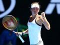 Украинская теннисистка сыграет на юниорском Итоговом турнире