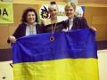Украинка Ризатдинова завоевала
