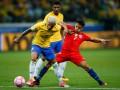 Бразилия - Чили 3:0 Видео голов и обзор матча отбора ЧМ-2018