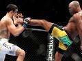 Стивен Сигал: Нокаутирующему удару ногой Сильву научил я