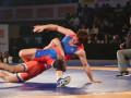 Украинские борцы отправились в Индию на турнир с рекордными призовыми