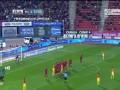 Веселая игра. Обзор матча Мальорка - Барселона