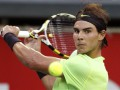 Вся теннисная рать: Турнир в Шанхае впервые соберет всех сильнейших