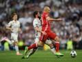 Роббен: Cудьбу матча Реал - Бавария решил некто со свистком
