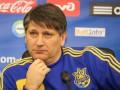 Молодежная сборная Украины не поедет на Кубок Содружества в Россию