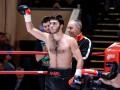 Украинец Гаджиев защитил свой пояс чемпиона WBC среди молодежи