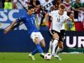 Валидольная победа: Как сборная Германии вышла в полуфинал Евро-2016