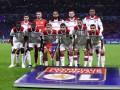 Лион - Зенит 0:0 онлайн трансляция матча Лиги чемпионов
