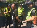 Полицейские задержали злоумышленников, которые ограбили иностранку накануне финала ЛЧ