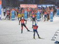 IBU отобрал у Беларуси этап Кубка мира по биатлону