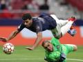 Атлетико сыграл вничью с Порту