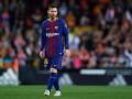 Месси продлил контракт с Барселоной с опцией выкупа за 700 миллионов евро