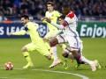Барселона - Лион: где смотреть матч Лиги чемпионов