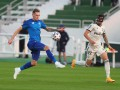 Динамо проиграло Легии в товарищеском матче