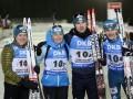 Стали известны составы сборной Украины на первые гонки сезона