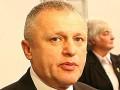 Скандалисты. Президент Зари дал гневный ответ Игорю Суркису
