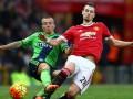 Прогноз на матч Саутгемптон - Манчестер Юнайтед от букмекеров