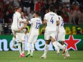 Стала известна заявка сборной Франции на матч против Украины