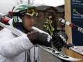 Ванкувер-2010: Утвердили новое расписание для горнолыжников