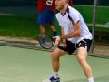 Теннисиста дисквалифицировали на два года за отказ сдать кровь