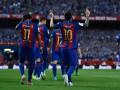 Барселона обошла Реал в списке самых результативных команд Европы