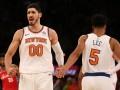 Данк Кантера и аллей-уп на Энтони Дэвиса – среди лучших моментов дня в НБА