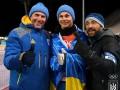 Бубка: Абраменко подарил радость всему украинскому народу
