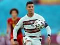 Роналду принял решение остаться в Ювентусе