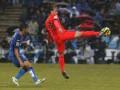 Хетафе - Барселона 0:0: Видео обзор матча чемпионата Испании