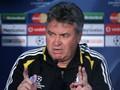 Россияне не будут выплачивать Хиддинку деньги за два месяца работы со сборной