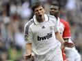 Реал (Мадрид) - Альмерия 3:0