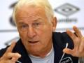 Ирландия обнародовала предварительную заявку сборной на Евро-2012