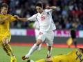 Болельщики игнорируют матч сборных Украины и Болгарии