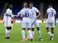Французские власти отказали сборной в просьбе провести матч с Украиной со зрителями