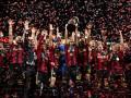 Атланта впервые в истории стала чемпионом МЛС