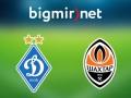 Динамо – Шахтер 0:0 трансляция матча чемпионата Украины