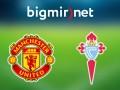 Манчестер Юнайтед - Сельта 1:1 трансляция матча Лиги Европы
