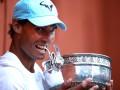 Рейтинг ATP: Надаль продолжает лидировать
