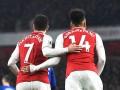 Мхитарян поспособствовал решению Обамеянга перейти в Арсенал