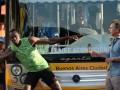 Усэйн Болт обогнал аргентинский автобус