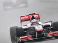 В первый день Гран-при Германии ожидаются дожди
