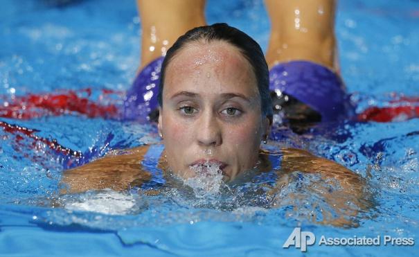 Плавание. Украина может принять чемпионат Европы-2018