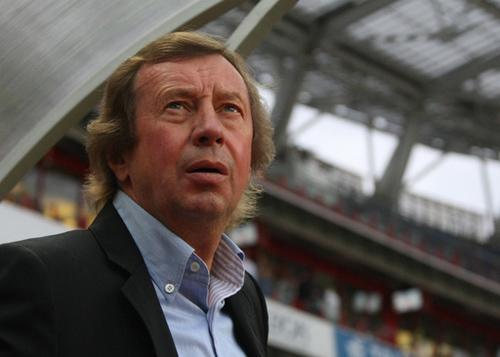 Юрий Семин может возглавить сборную Азербайджана
