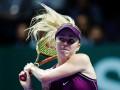 Стала известна соперница Свитолиной во втором круге турнира в Дубае