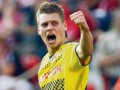 Защитник Боруссии ляжет под нож после финала Лиги чемпионов