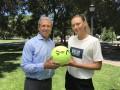 Шарапова получила уайлд-кард на турнир в Пекине