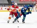 НХЛ: Калгари разобрался с Ванкувером