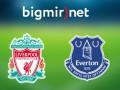 Ливерпуль - Эвертон 3:1 онлайн трансляция матча чемпионата Англии