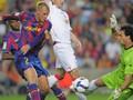 Барселона - Осасуна (Памплона) - 0:1